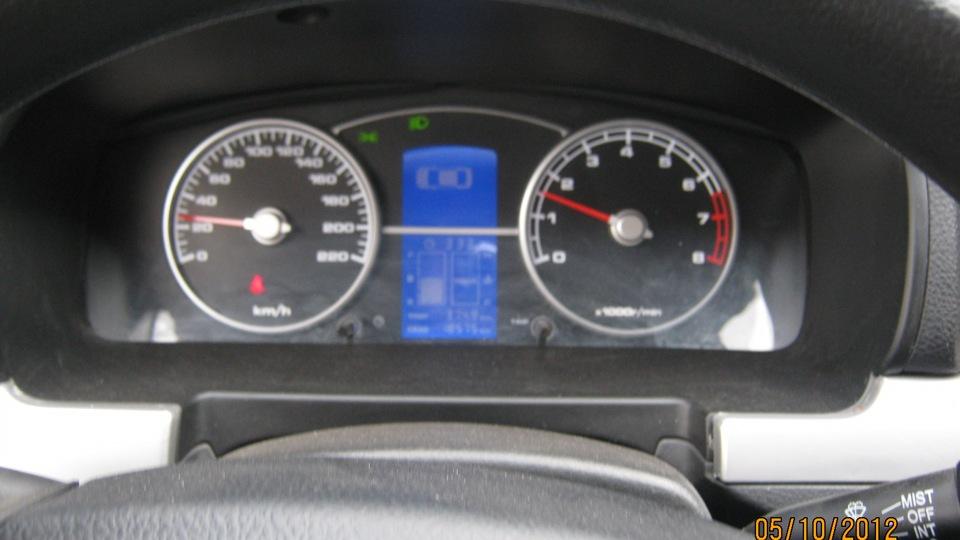 Lifan 620