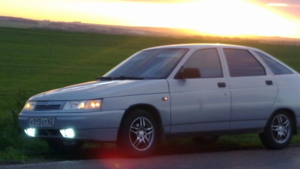 модель 12 машины фото