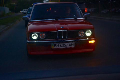 Bmw 5 Series Моя♛Игра Drive2