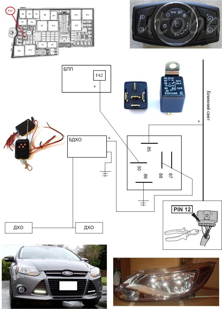 Как сделать пульт на радиоуправлении