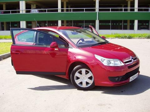 24 марта`12 был куплен у хороших (вроде бы) людей автомобиль CITROEN C4 COUPE 2007 года выпуска.
