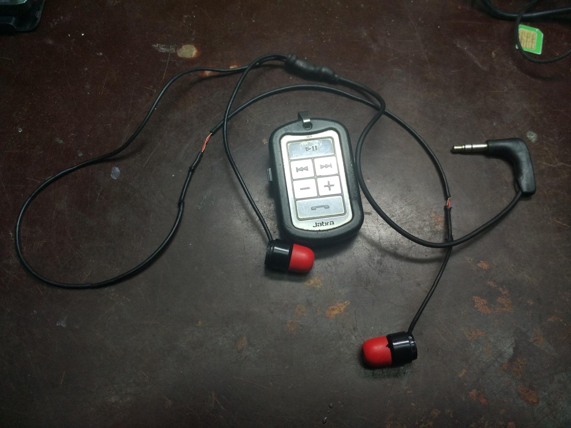 Sony ericsson схема наушников фото 332