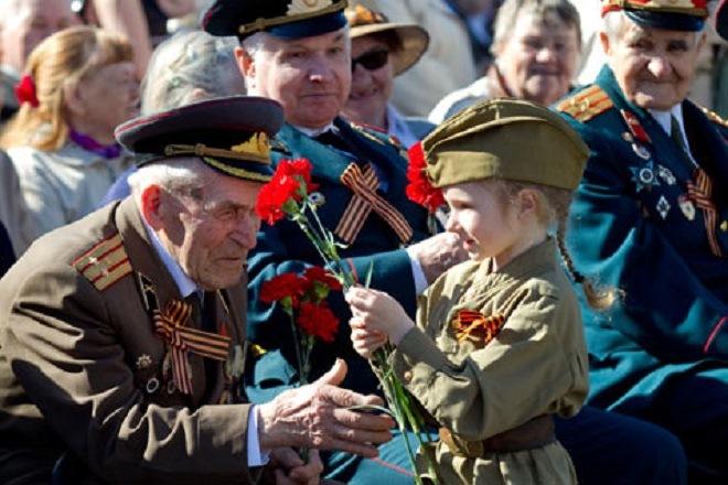 праздничные фото детей день победы позволяет увеличить