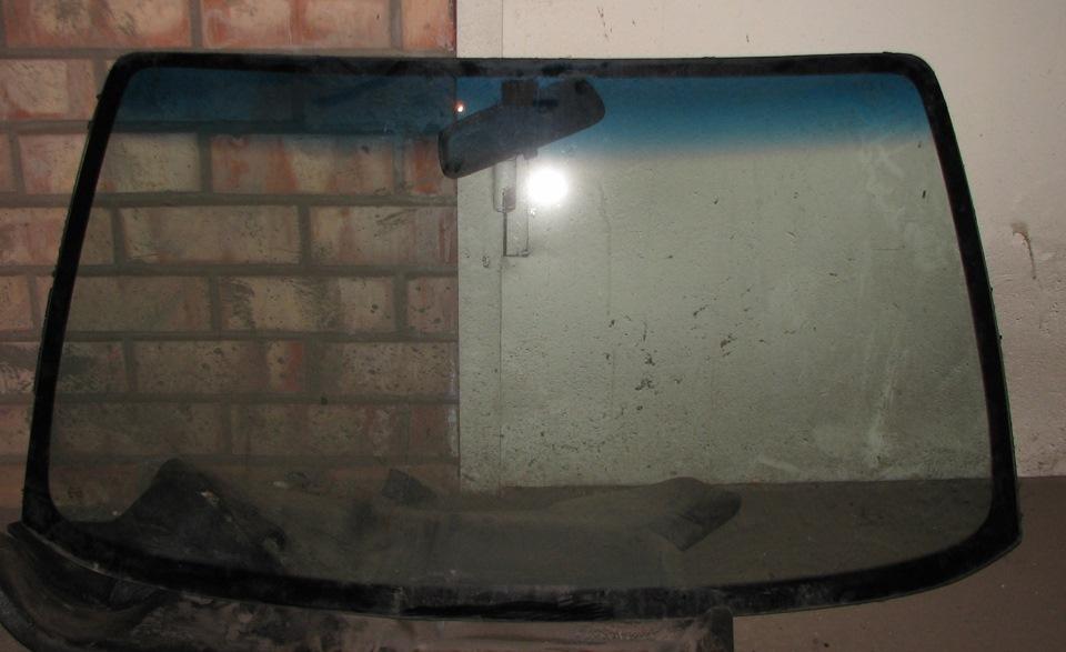 ford sierra лобовое стекло