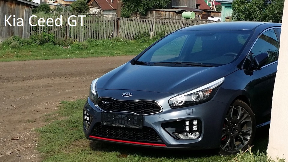 kia ceed gt gt 204 turbo owner review drive2. Black Bedroom Furniture Sets. Home Design Ideas
