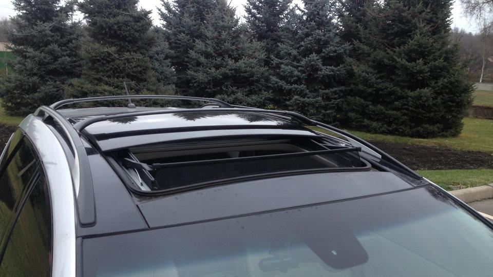Nissan murano z51 отзывы владельцев