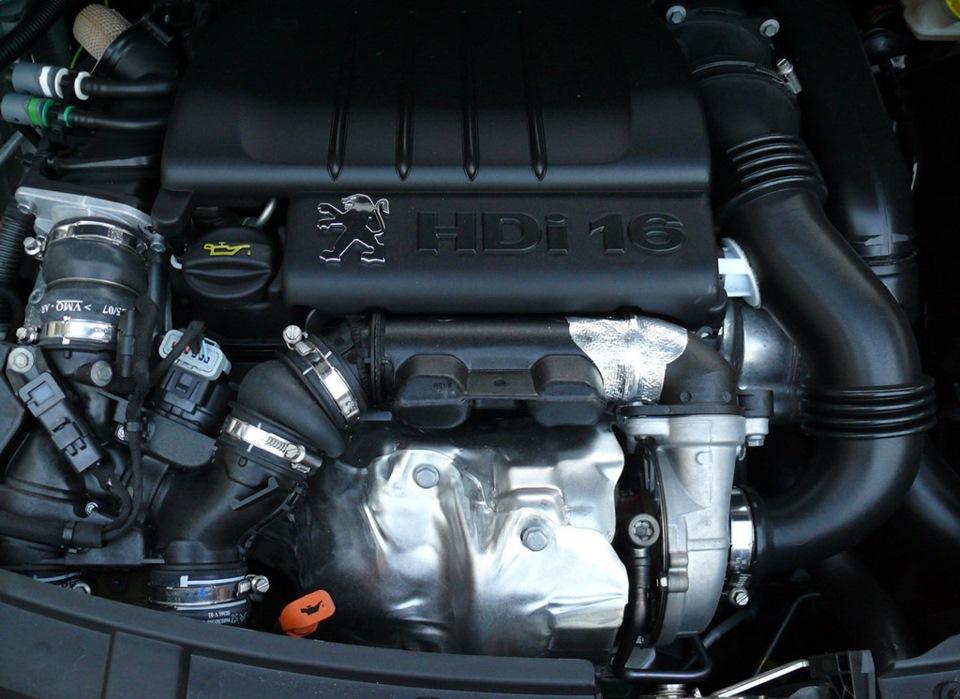 порядок регулировки клапанов peugeot двигатель 407 дизель