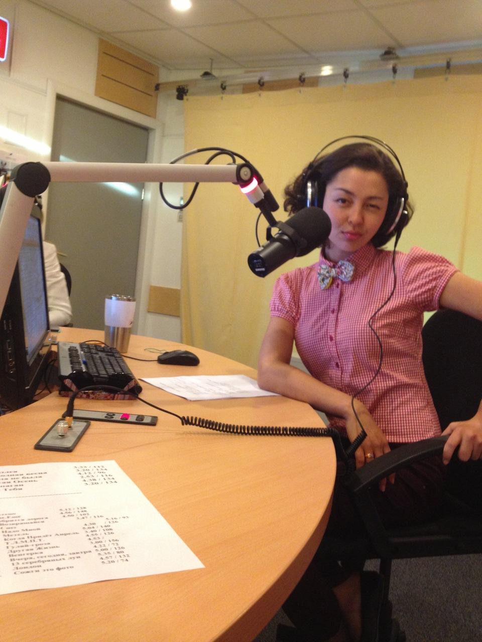 comedy radio фото