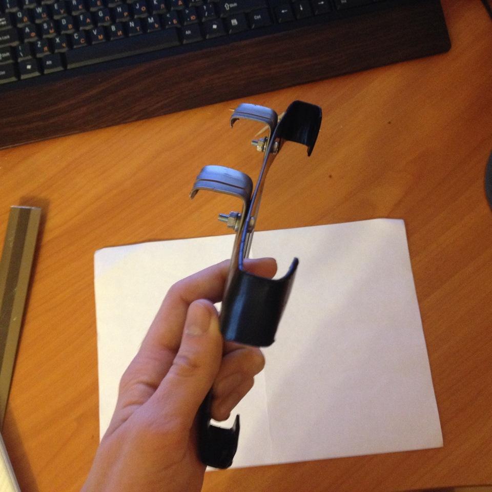 Как сделать держатель планшета 680