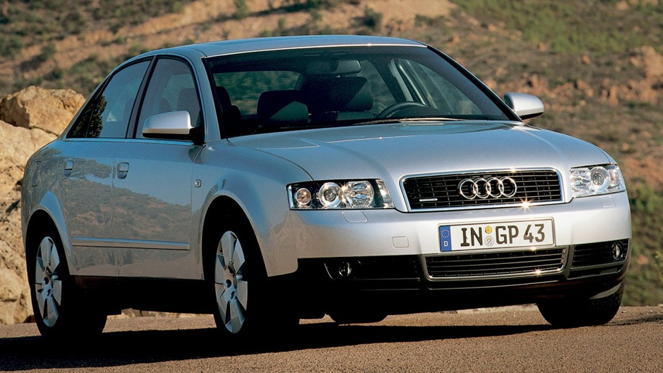 Buy Audi A4 B6 Selling Pre Owned Audi A4 B6 With Detailed