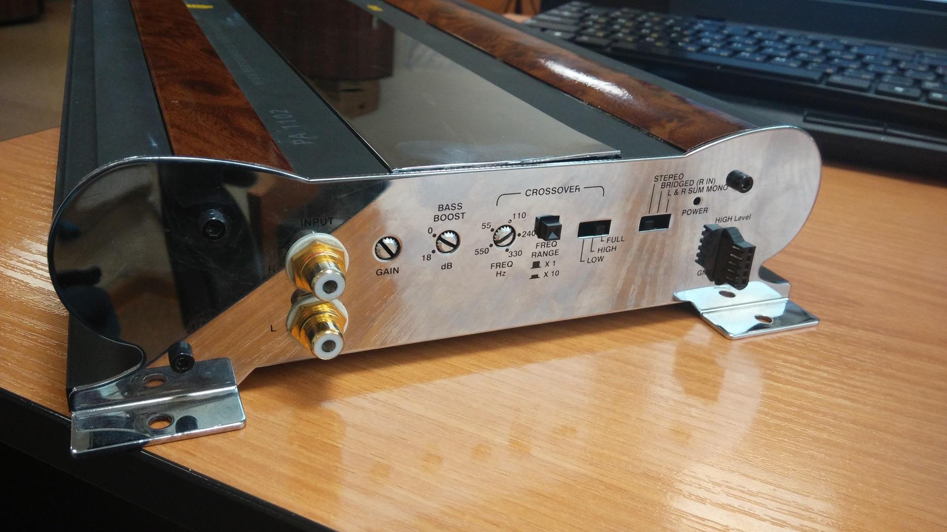 85 eton pa 1102 peugeot 308 la musique 2012 drive2. Black Bedroom Furniture Sets. Home Design Ideas