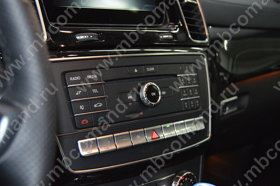 apple carplay android auto audio20 gls x166. Black Bedroom Furniture Sets. Home Design Ideas
