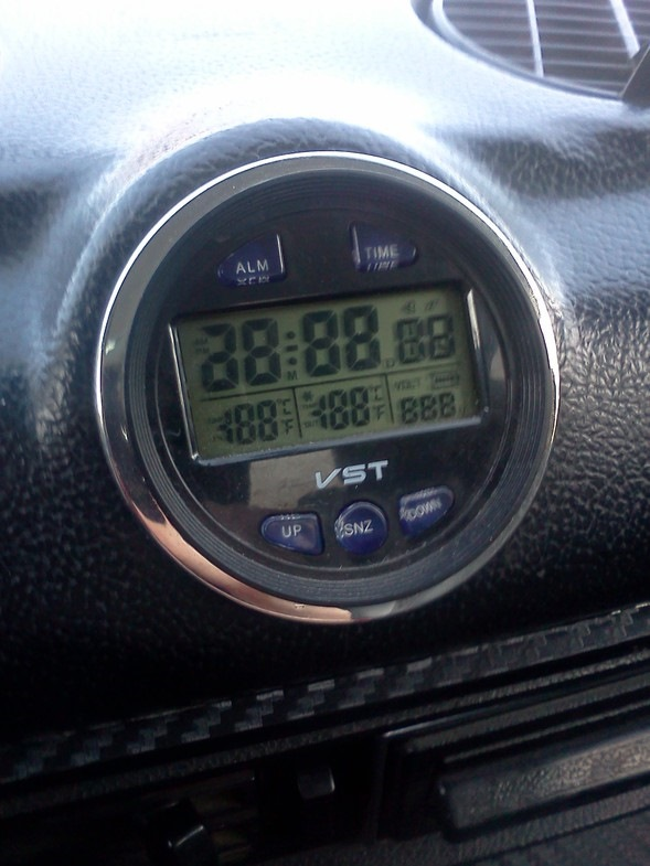 Часы 2106 продам ваз лимузина на саранск стоимость час