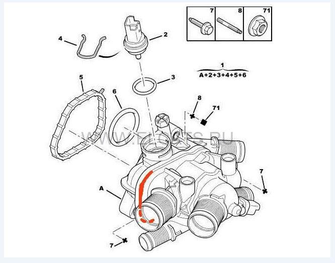 Z8 Wiring Diagram