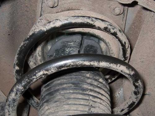 фиат альбеа стук с зади