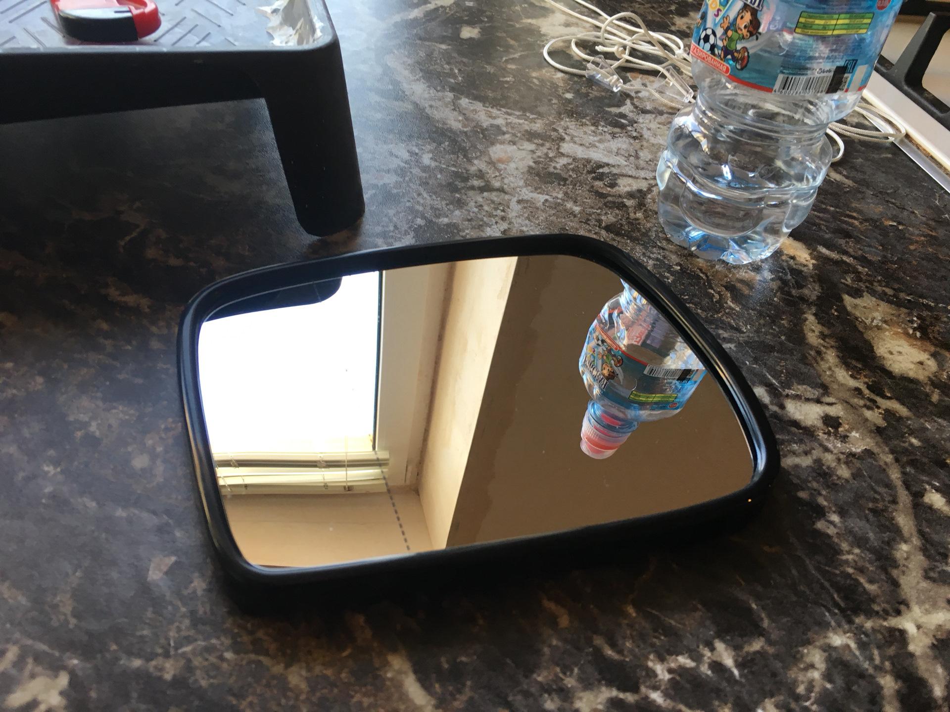 зеркальный поворот картинки съемка