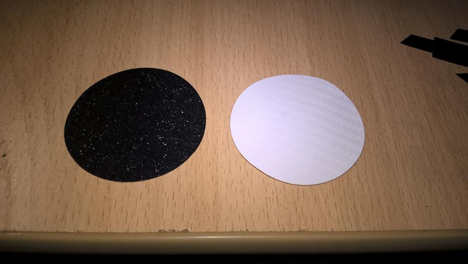 Колпачки в диски своими руками 80