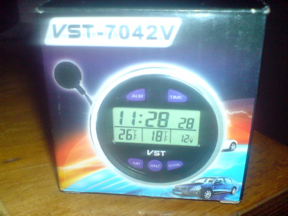 VST-7042V