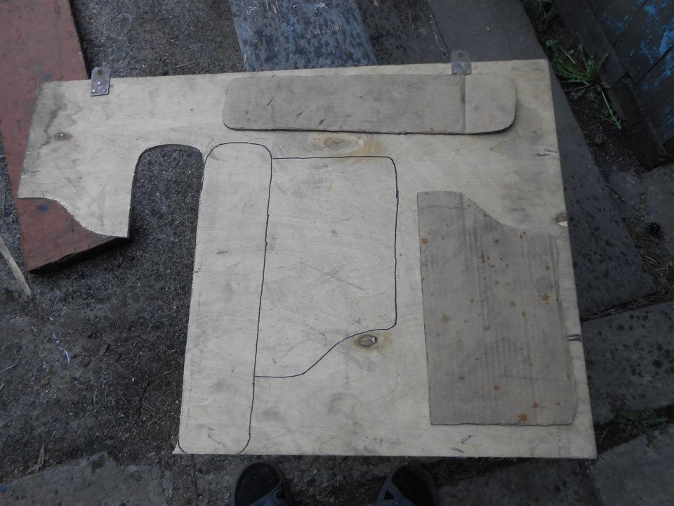 319Подлокотник для газели размеры фото
