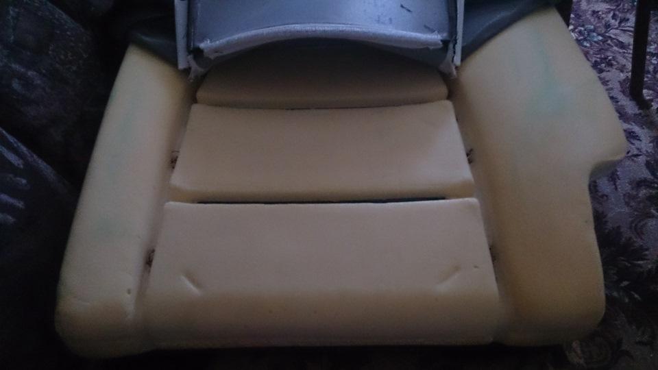 как снять обшивку сидений киа церато