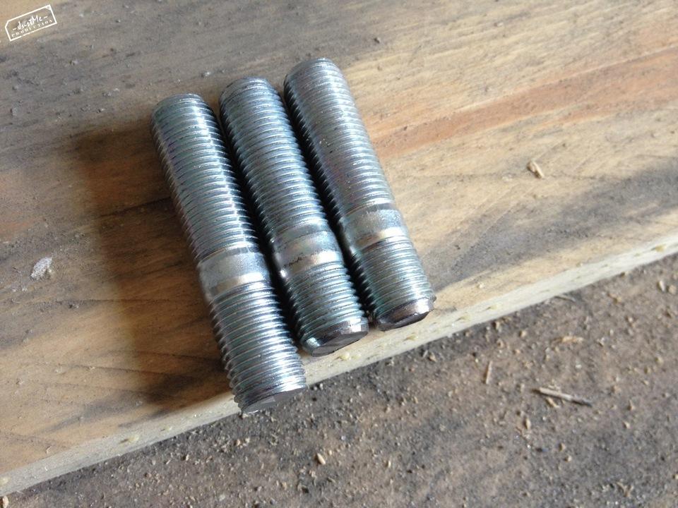 57c5df4s 960 - Установка шпилек вместо болтов на ваз