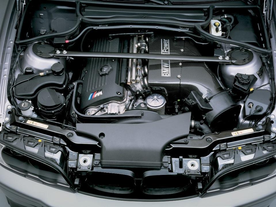 сколько стоит двигатель от bmw m3
