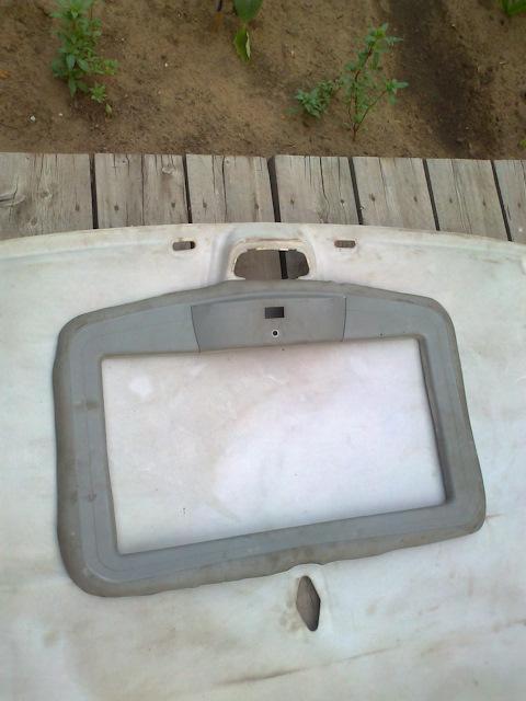 установка люка на волгу в туле