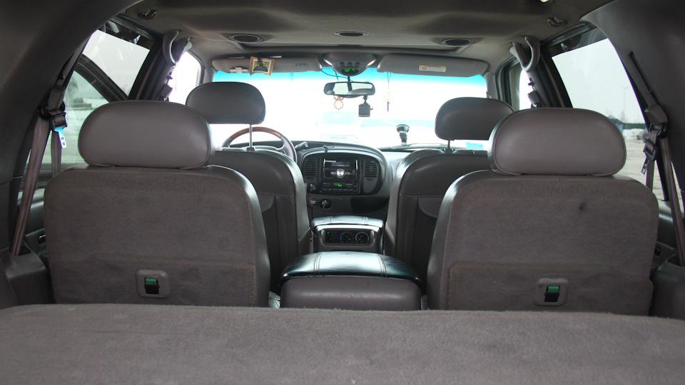 Авто сабвуфер под сиденье