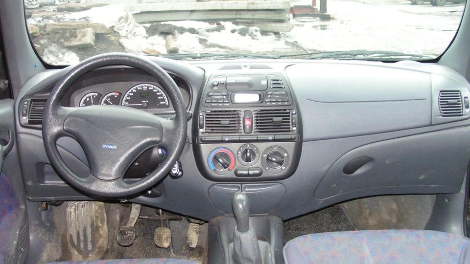 FIAT Bravo 1.4 12v