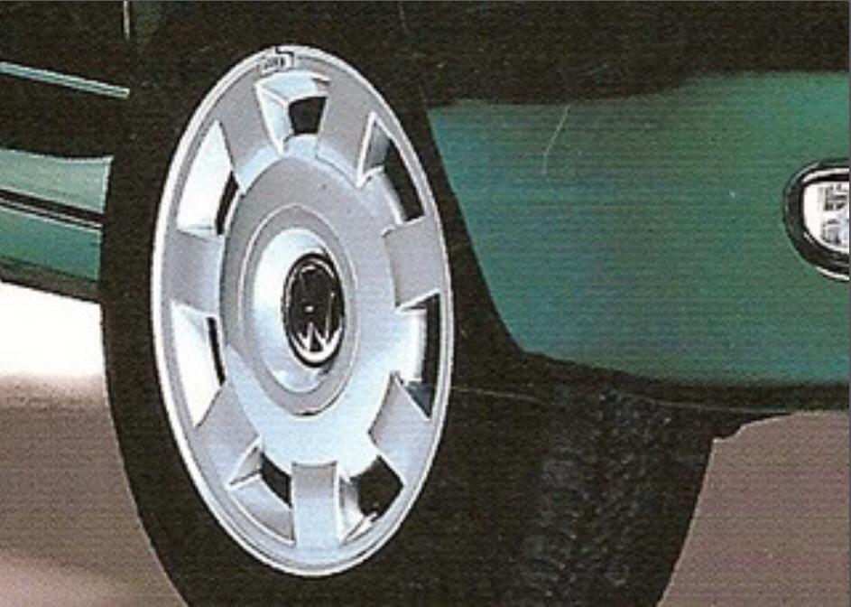 литые диски транспортер т4
