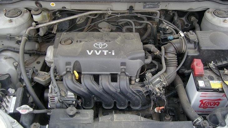 toyota corolla fielder 1nz fe 1 5 110 drive2 rh drive2 com Toyota Vios 2001 Toyota Echo