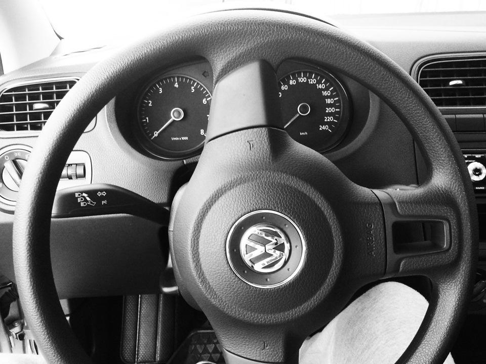 volkswagen polo sedan: борьба со сверчками