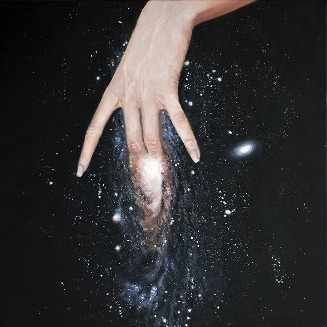 две руки в одно влагалище
