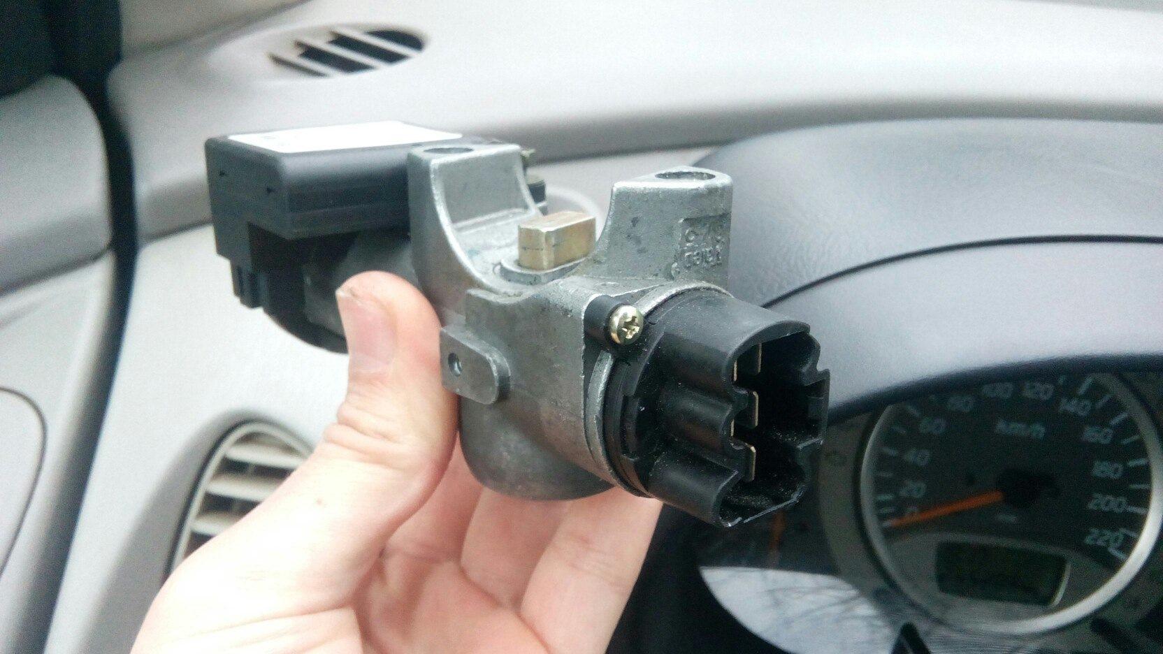 Замена лямбда-зонд форд мондео 3