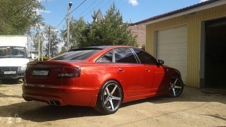Отзывы владельцев Audi A4 (Ауди А4) с ФОТО