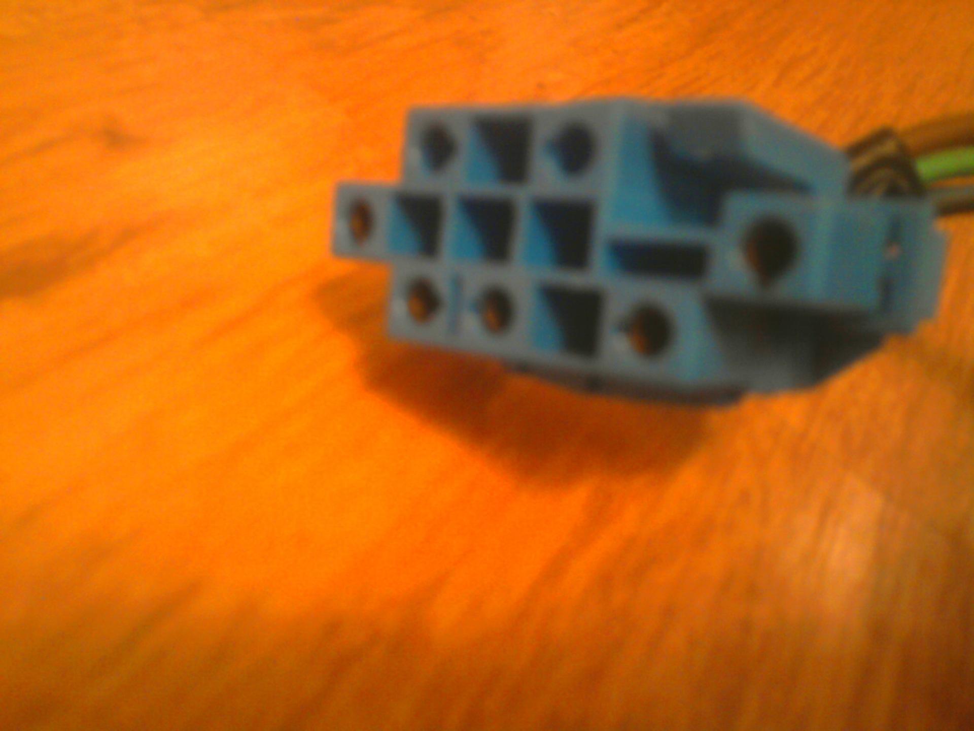 схема подключения эл привода люка форд скорпио
