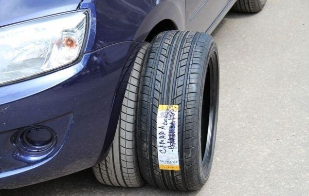 Лада гранта максимальный размер колес