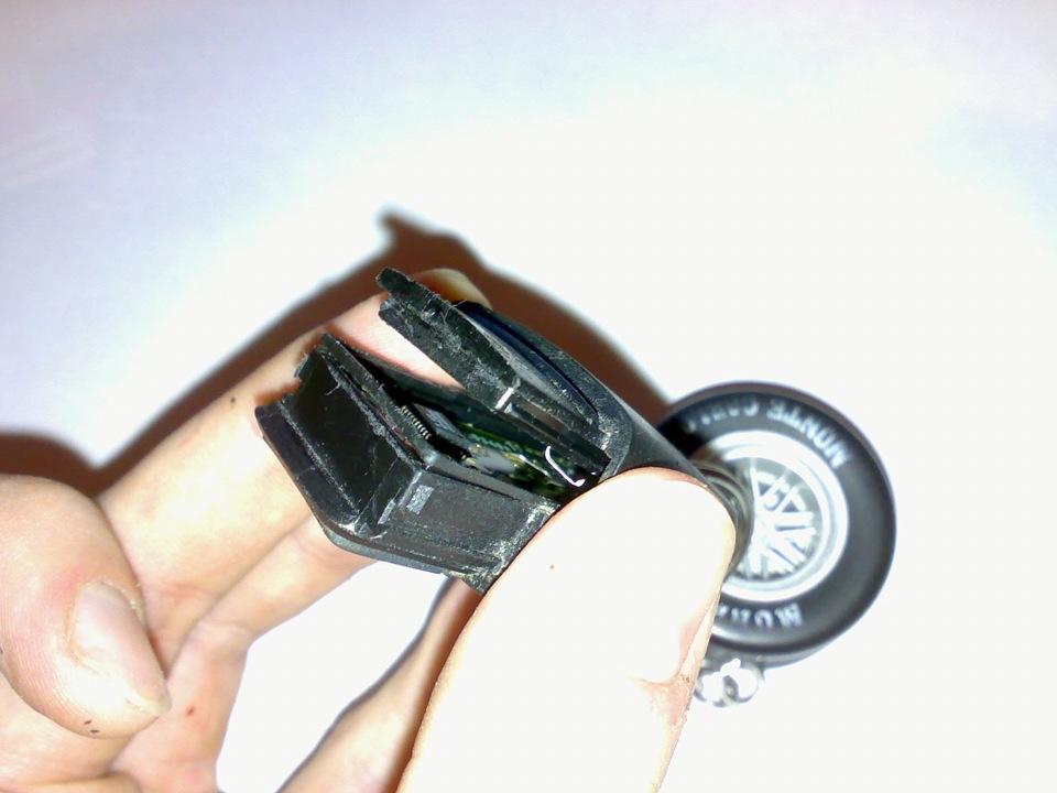 Замена батарейки на ключе пассат - Как сделать подсветку в автомобиль: Ремонт и сервис