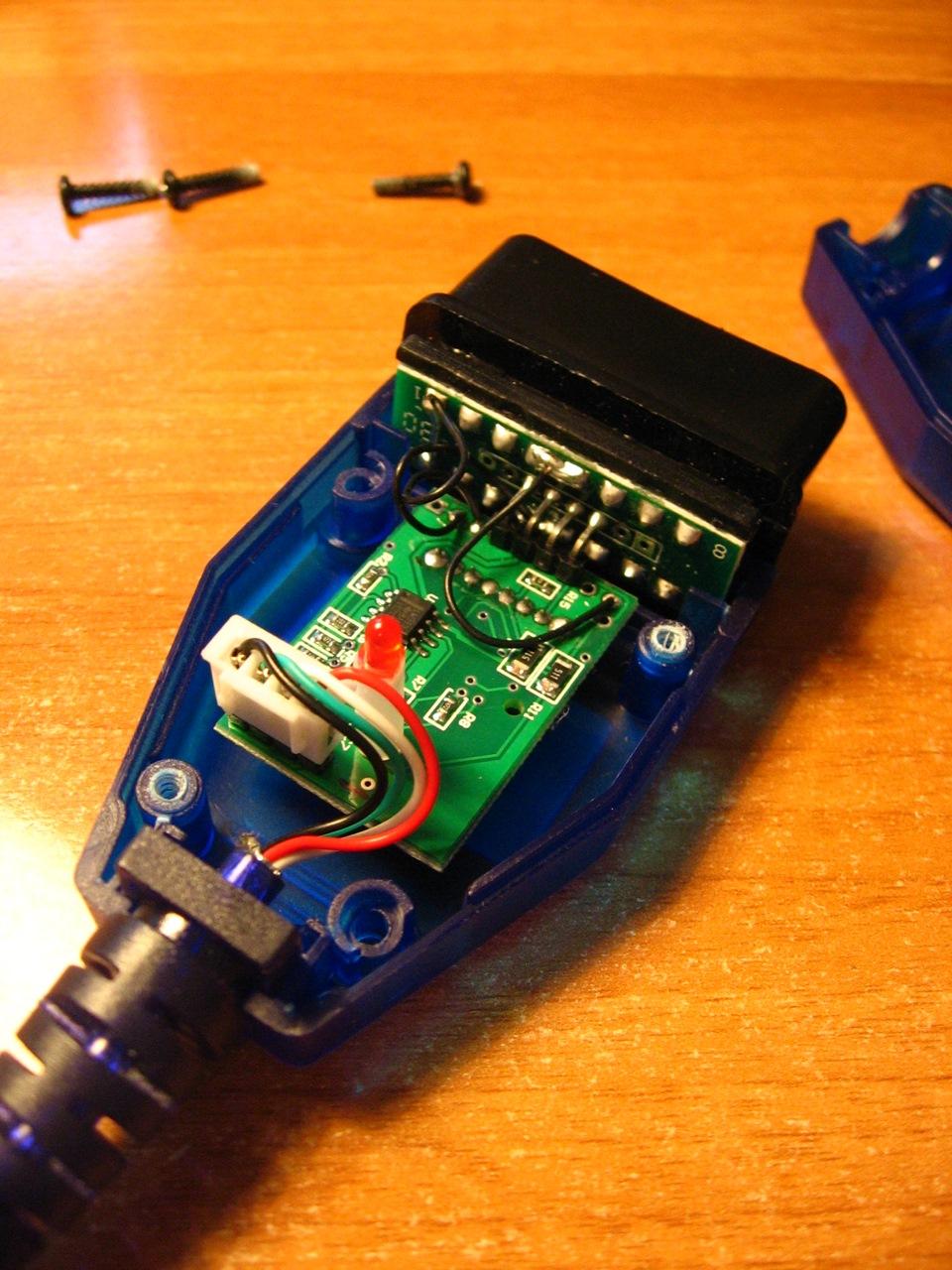 chevrolet explorer как определить тип контроллера подушек