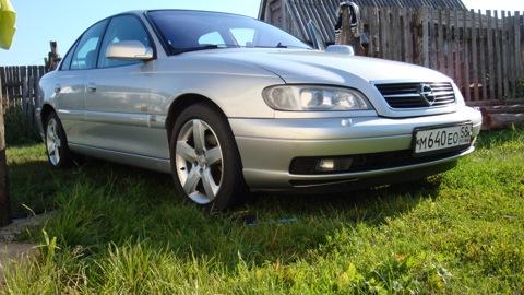 Opel Omega купить в Беларуси - цены, отзывы
