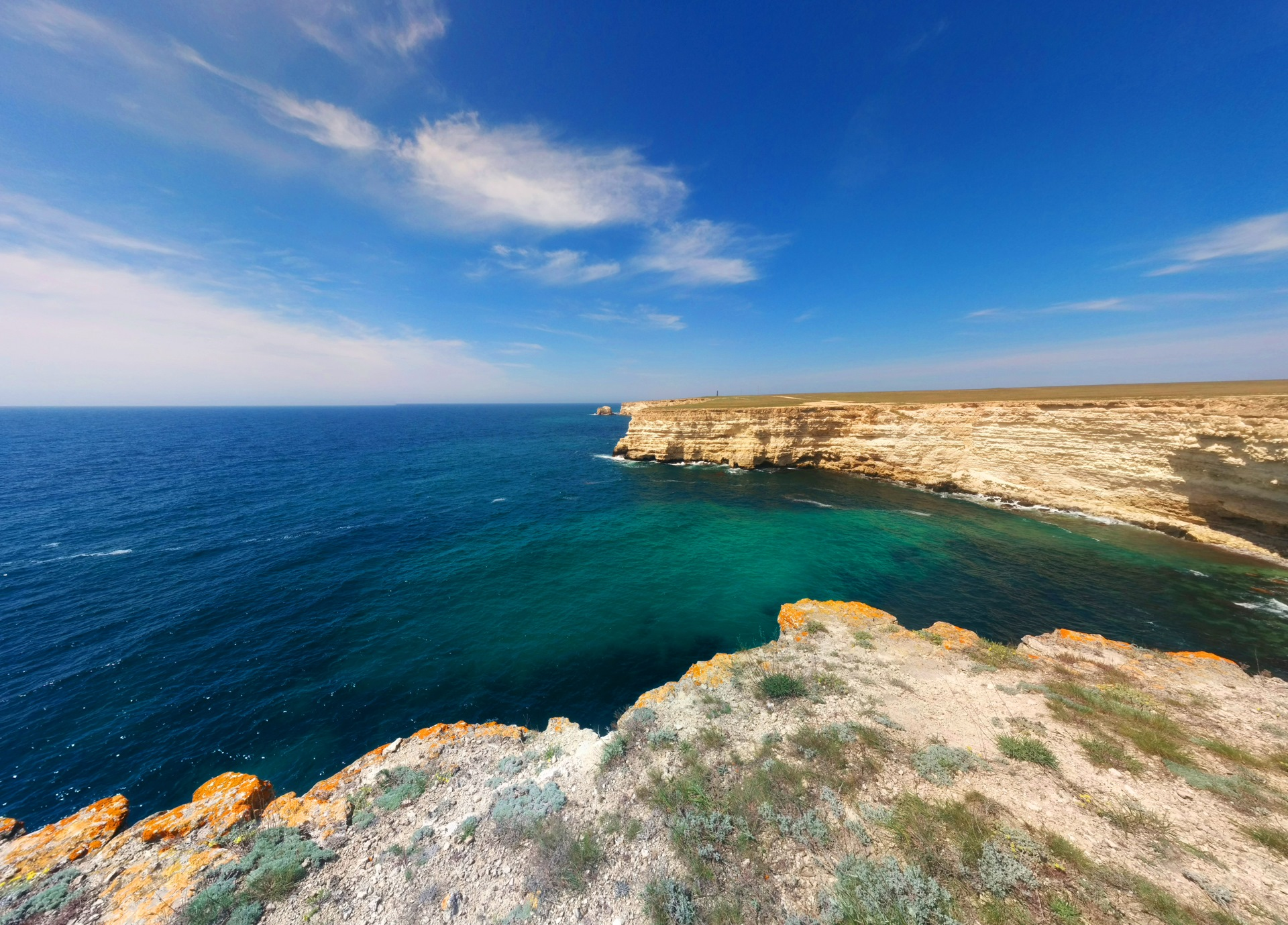 большинство крымских крым тарханкут фото пляжей и набережной встречи пройдут