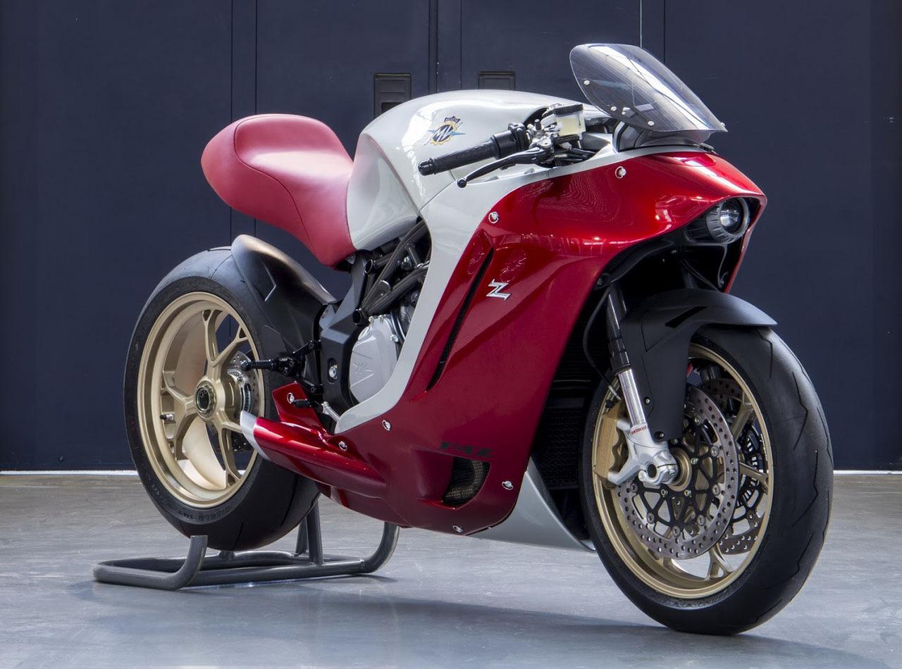 фото итальянских мотоциклов