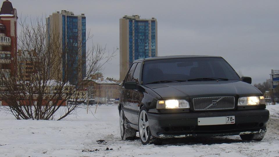 Volvo 850 R AWD