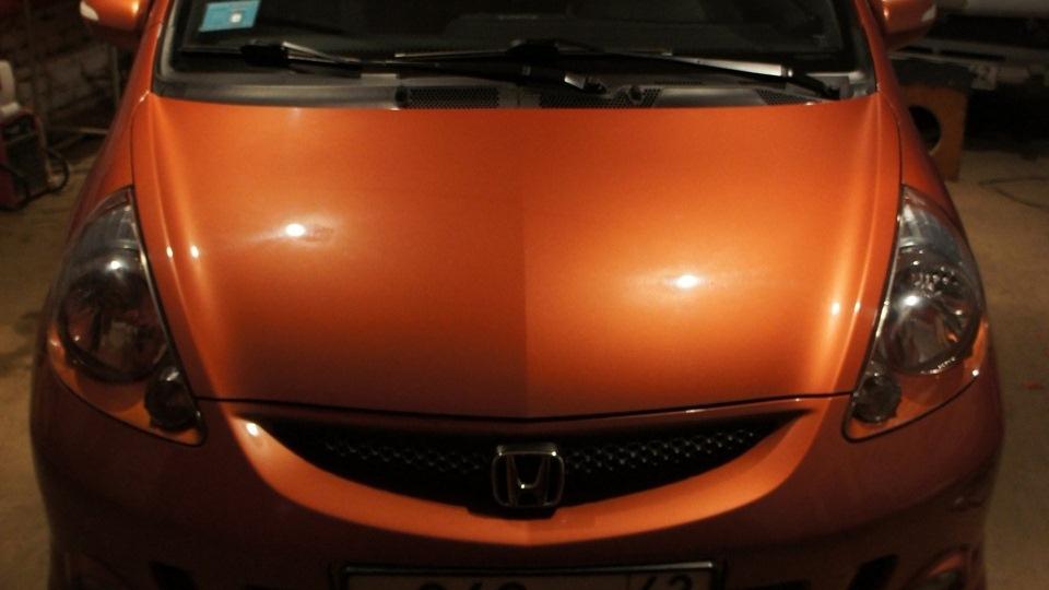 Honda Jazz 14 Cvt Sport Drive2