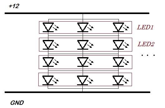 LM358 DataSheet на русском, описание и схема включения