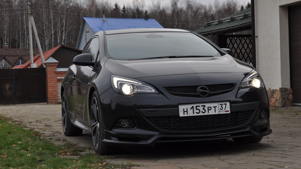 opel astra gtc crazy coon 1 6 turbo drive2. Black Bedroom Furniture Sets. Home Design Ideas