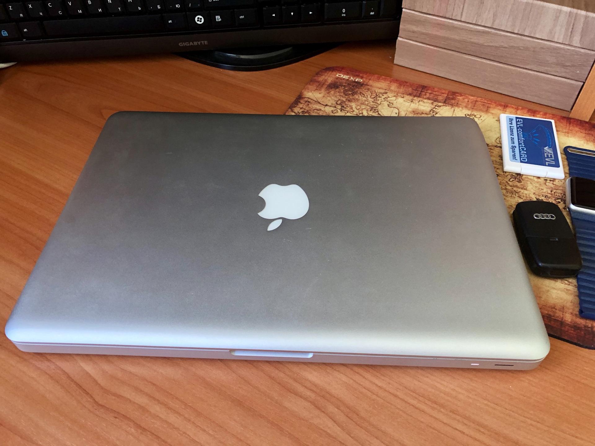 Продаю MacBook Pro