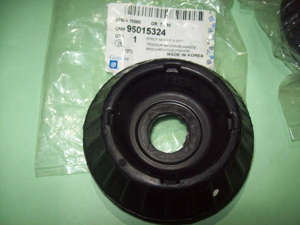 Размер дисков авео т250