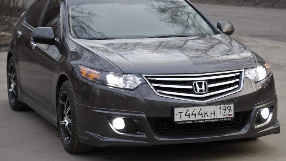 Honda accord mugen power drive2 for Honda accord 201