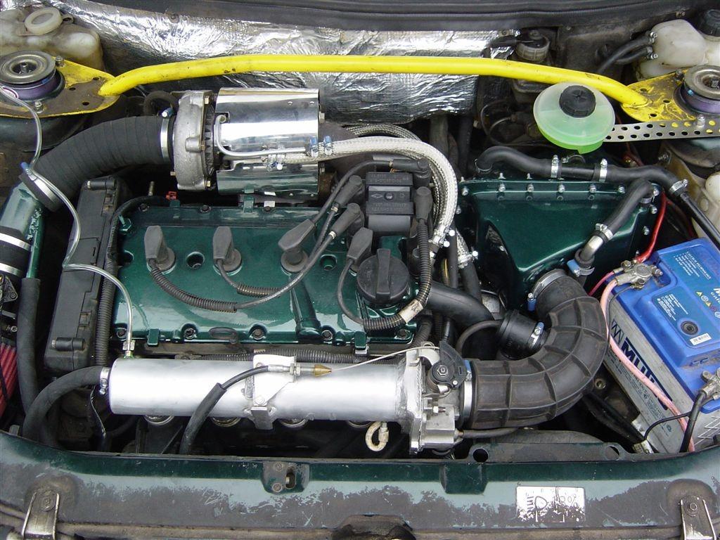 Установка двигателя ваз 2110 своими руками 46